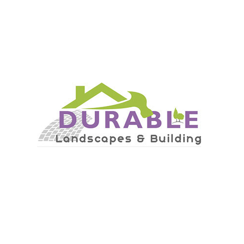 Durable landscapes and building