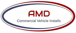 AMD Commercial Vehicle Installs